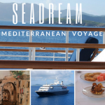Debonair's Mediterranean Cruise with SeaDream- May 2019