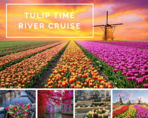 Debonair's Uniworld Tulip Time River Cruise- April 2020