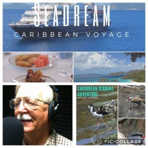 Debonair's Caribbean Birding Cruise with Drs. Bette & Jerry Jackson